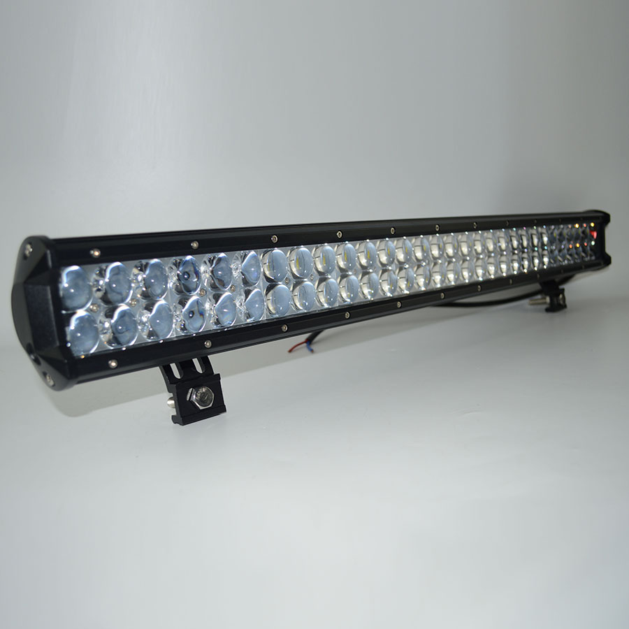 "300W 28"" LED Work light Bar for SUV ATV UTV 4WD 4X4 Tractor Trailer Offroad Light Bar Fog Lamp Driving light Combo"