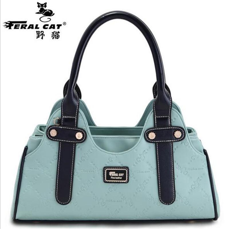 New Designer Handbags High Quality PU Printing Woman Shoulder Bag Women Famous Brands Handbags Fashion Ladies Big Bag Double(China (Mainland))
