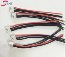 Buy 5pcs/lot 2S 3S 4S 5S 6S Lipo Battery Balance Charger Cable IMAX B6 Connector Plug Wire Wholesale for $1.22 in AliExpress store