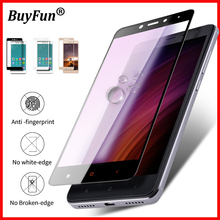 Buy Tempered Glass Full Cover Xiaomi Redmi Note 3 4 X 4s Mi5 s 5s Plus hongmi 3 s 3x glass Prime Pro Screen Protector Film Case for $1.23 in AliExpress store