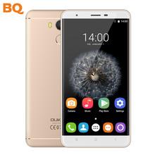 D'origine Oukitel U15 Pro Mobile Téléphone 5.5 Pouce 1280x720 MTK6753 Octa base Android 6.0 3 GB + 32 GB 4G LTE 3000 mAh(China (Mainland))