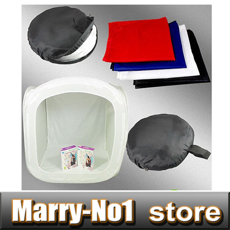 Free Shipping Photography Photo Video Softtent 120*120*120 Photo Studio Soft Box Cube Light Tent Cube Diffuser SoftBox<br><br>Aliexpress