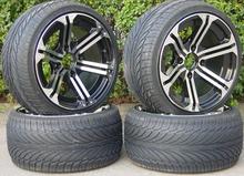 For 14 atv aluminum ring aluminum alloy rim atv 14 tyre - 14 atv accessories(China (Mainland))
