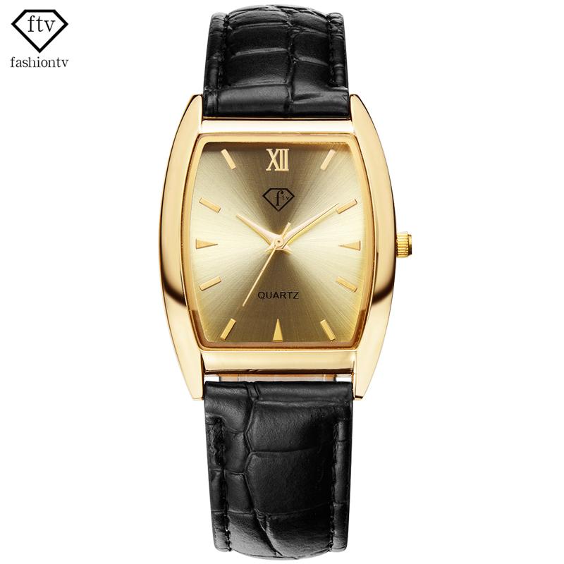 FTV Travel Vogue High Quality Watch Men Meeting Leisure Support Wholesale Mens Wristwatch Business Luxury Wterproof Relojes  <br><br>Aliexpress