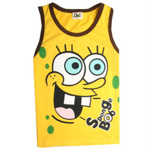 2015 New minion boys clothes boys t Shirt roupas infantis menino Fashion despicable me t shirt