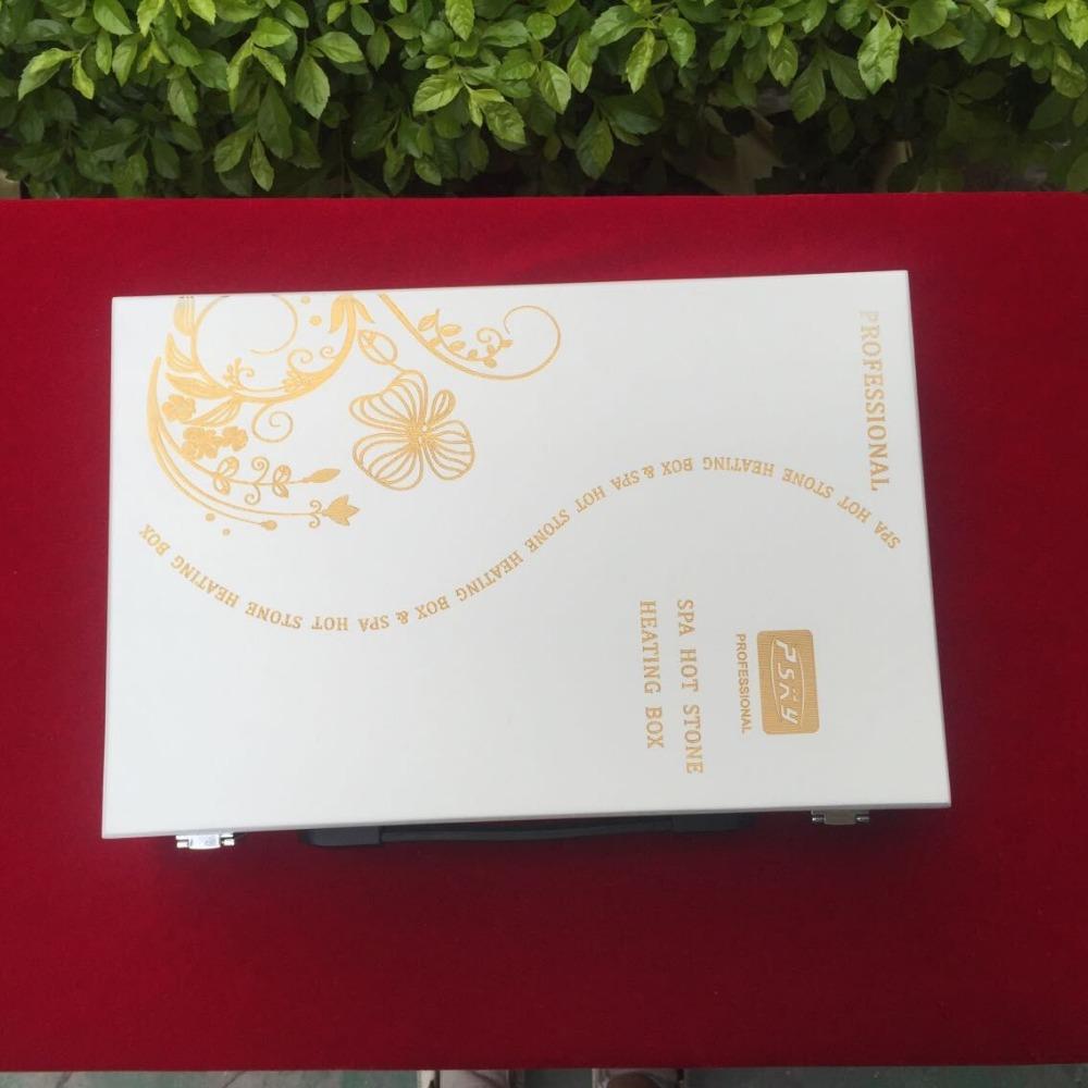 Hot Stone Heater Massage Use/Hot Stone Heating Box Portable style(China (Mainland))