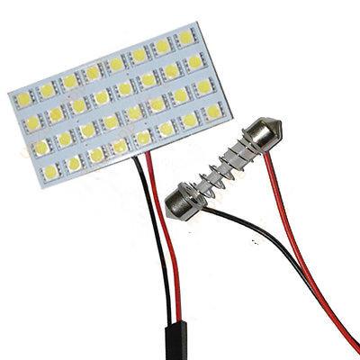 Горячая высокое качество 1 х чистый белый 32 5050 СМД из светодиодов панели + фестона адаптер бесплатная доставка
