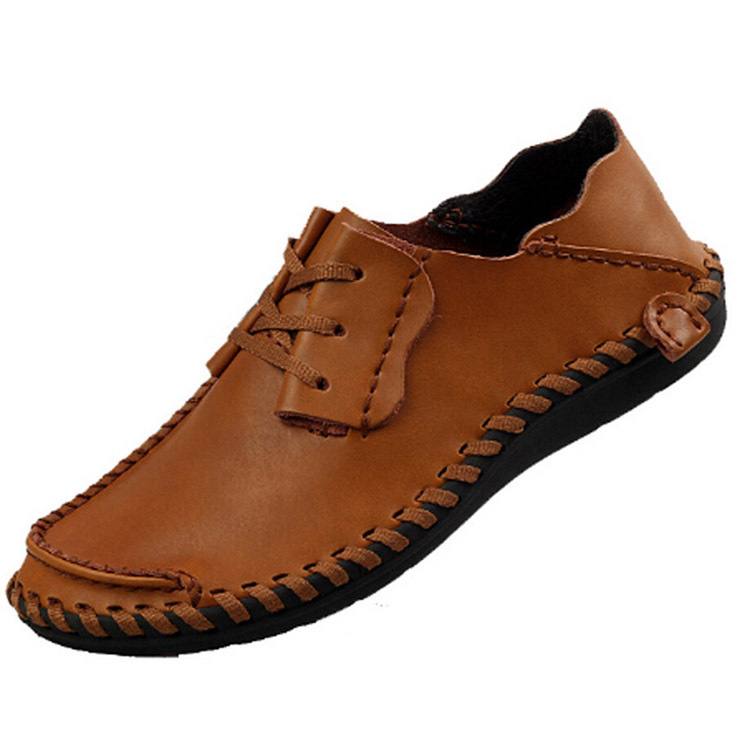best selling s casual shoes genuine leather shoes