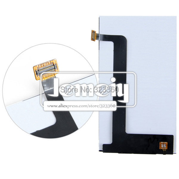 For Fly IQ4416 ERA Life 5 iq 4416 Replacement repair part LCD Screen Display + Free Tools as gift