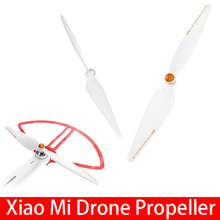 XIAOMI Mi Drone propeller Wifi FPV With 1080P RC Quadcopter spare part CW CCW blade 4pcs propellers 2016 new UAV