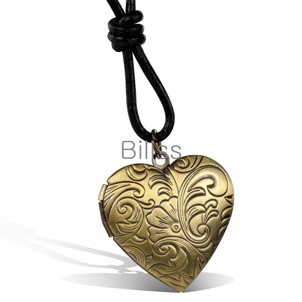 biliss locket necklace jewelry wholesale new