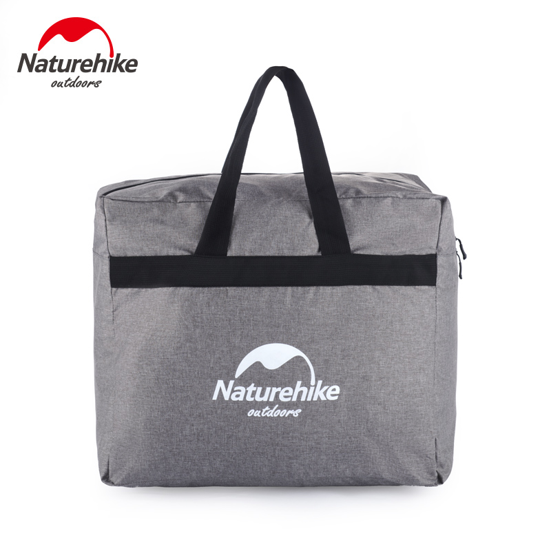 New Functional Nylon Zipper Packing Organizers Bag Folding Large Size Laundry Sorting Bags Equipment Travel Accessories Outdoor(China (Mainland))