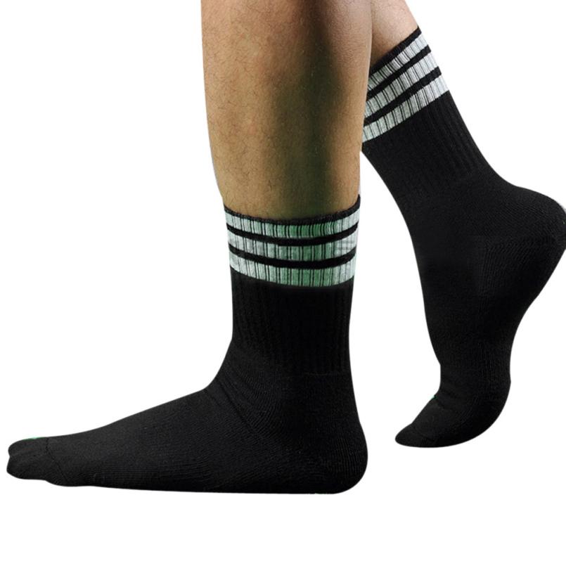 Excellent Quality 2016 Men Sport Football Soccer Short Socks Sock Baseball Hockey with Good Price(China (Mainland))
