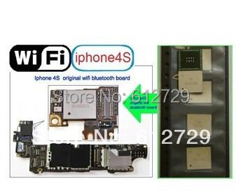 Гаджет  Brand new original 339S0154 Wi-Fi IC for iPhone 4S high temp SW None Электронные компоненты и материалы