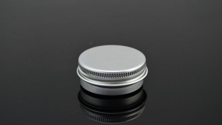 10g aluminum cream bottle,cosmetic container,eyeshadow container,power container,cream jar with screw lid ,Cosmetic Packaging<br><br>Aliexpress