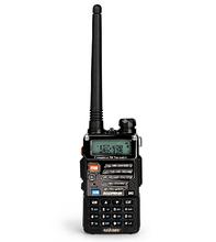 New BaoFeng UV-5R Tactical wireless Portable Walkie Talkie UV5R 5W VHF/UHF Two Way Radio
