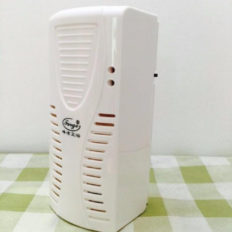 aerosol dispenser (17)