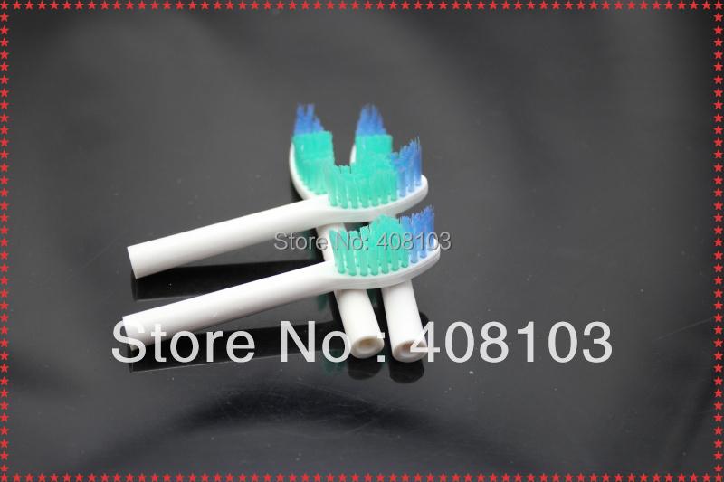 Компания DHL 100 пакетов высокое качество электрической зубной щетки sonicare для HX7004 рН щетки зубные щетки