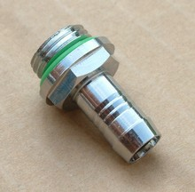 """G1/4"""" High Flow  8mm Fitting  use for water cooling(China (Mainland))"""