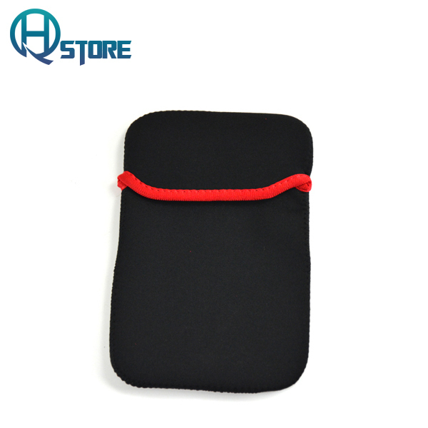 "Laptop Bags for apple ipad 7"" 8"" 9.7"" 10.1"" tablet pc Neoprene bags Sleeve soft case free shipping"