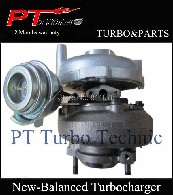 Garrett turbo rebuild GT2556V 454191 454191-0007 454191-0006 454191-0003 454191-000111652248906 for BMW 530d E39 BMW 730d (E38)