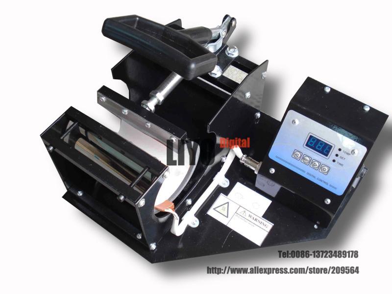 heat printer machine