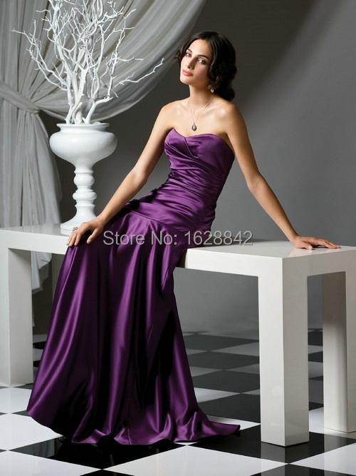 Free shipping 2016 blue purple red evening dress long evening dresses evening gowns vestidos de festa longo vestidos de noche(China (Mainland))