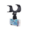 Universal Auto Car Rear view Mirror Mount Holder Stand for Mobile Cell Phone GPS