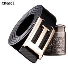 Buy New 2017 Belt Luxury Women Fashion Smooth Buckle Slim Ladies Leather Belt Casual PU Leather Metal Women Belt for $6.89 in AliExpress store