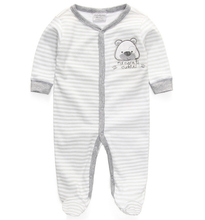 baby boys baby blanket sleepers kids sleepwear suits toddler cartoon pajama, Children cotton long sleeve pajamas FOR 3M-9M(China (Mainland))