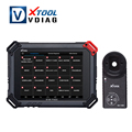 100 Original XTOOL X100 PAD2 pro pad 2 better than X300 Pro3 Auto Key Programmer with