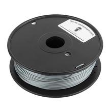 SainSmart Metal PLA 3D Printer Filament 0.5kg 1.75mm for RepRap 3D Printer *Aluminum*