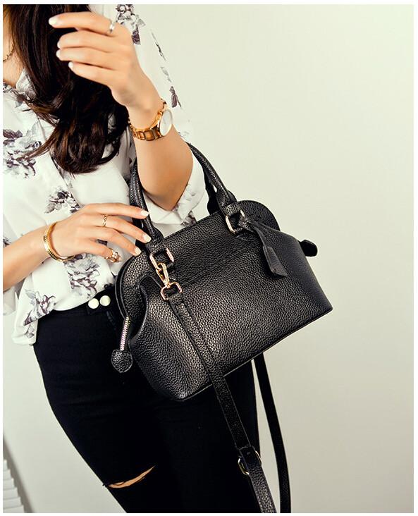 Women Genuine Leather Bag Shoulder Patchwork Ladies Tote Female Fashion Famous Brands Handbags Bolsas Femininas Designer 470x<br><br>Aliexpress