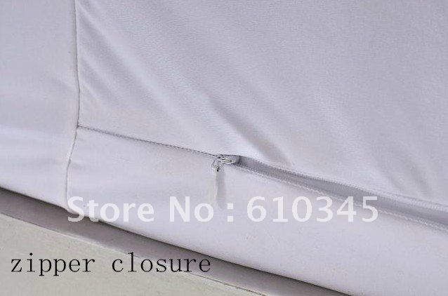 wholesale waterproof Zip Terry Mattress or Box Spring