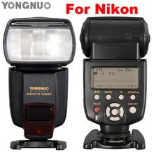 Buy YONGNUO i-TTL Flash Speedlite YN-565EX YN565EX Speedlight Nikon D7000 D5100 D5000 D3100 D3000 D700 D300 D300s D200 D90 D80 for $80.90 in AliExpress store