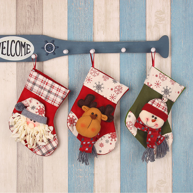 MS United States is still in the number of high-end gift Christmas socks socks girlfriends gifts to send to friends send Christm(China (Mainland))