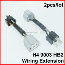 wiring harness extension wiring harness extension online shopping the world largest wiring 1pair wiring harness extension car auto vehicle
