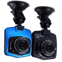 Hot Mini Car Dvr Full HD 1080p Recorder GT300 Dashcam Digital Video Registrator dvrs G-Sensor Night Vision High quality Dash cam(China (Mainland))