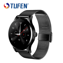 Buy Original K88H Smart Watch Track Wristwatch MTK2502 Bluetooth Smartwatch Heart Rate Monitor Pedometer Dialing For Android IOS for $59.99 in AliExpress store