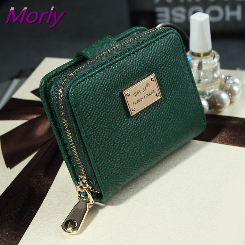 Morly 2016 Promotion Women Fashion Wallet Women's Long Wallets Famous Brand Designer Coin Purses For Women With High Quality(China (Mainland))
