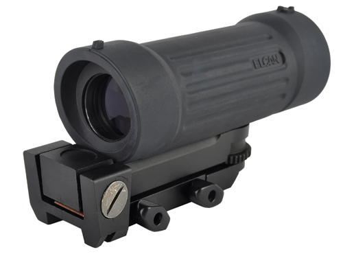 Фотография Hot Sale 3.1X Tactical Rifle Scope With Illuminated Retical  For Hunting CL1-0044