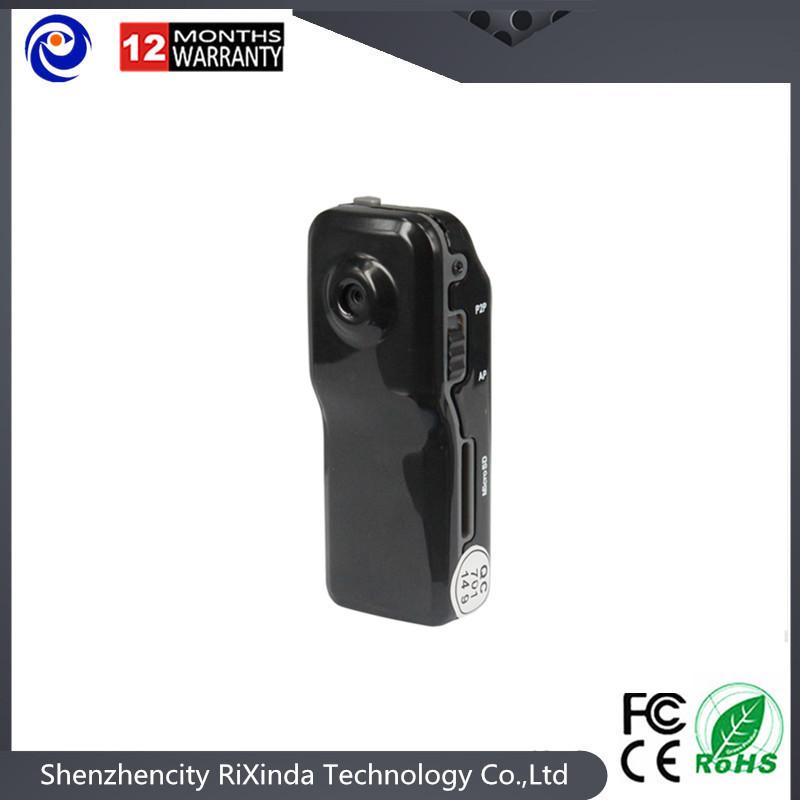 Hot HD Mini Camera 720P Camcorder DV DVR Camera Digital Video Recorder+Bracket+Clip for Sports Video Camera Audio Recorder Black<br><br>Aliexpress