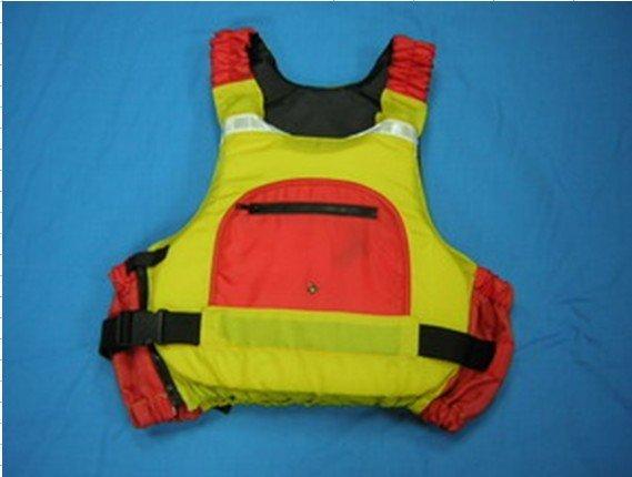 relax life jacket for adults size Marine life jackets(China (Mainland))