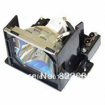 Фотография Free shipping Compatible POA-LMP81 Projector Lamp / Bulb with housing for 610-314-9127 LMP81