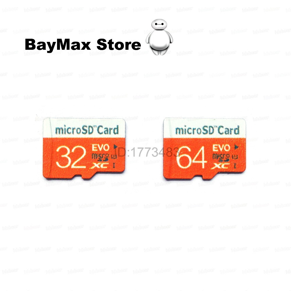 Orange White bicolor Best Quality micro sd card 64GB 32GB 16GB 8GB class10 TF memory card full capacity assured free shipping(China (Mainland))