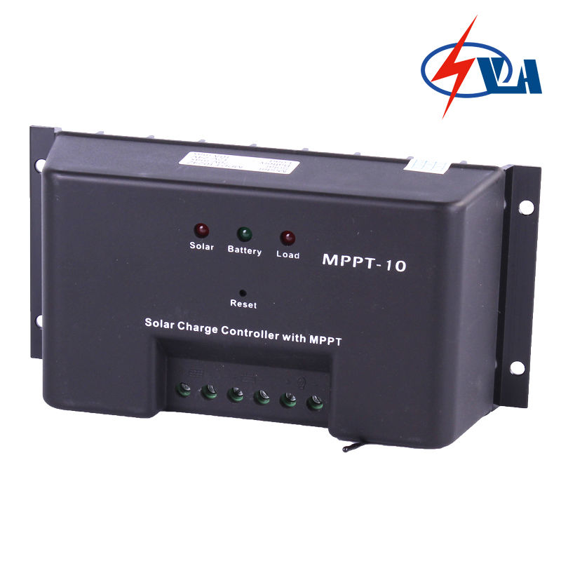 factory wholesale solar charge controller mppt/good service mppt solar charge controller manufacturer, 12v/24v 10a(China (Mainland))