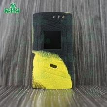 Buy 10pcs free 2017 New SMOK Alien 220w Kit TC box mod silicone cover/case/skin/sleeve/enclourse/sticker Alien 220w for $30.99 in AliExpress store