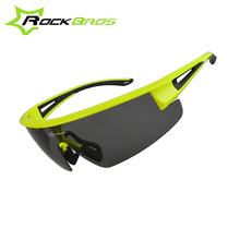 Buy 2016 ROCKBROS Cycling Sun Glasses PC Windproof UV400 Polarized Sports MTB Bicycle Bike Sunglasses Glasses Eyewear Gafas Ciclismo for $9.99 in AliExpress store