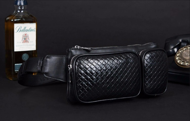 New 2015 Designer Brand Men's Travel Bags, Men Messenger Bags, Big Genuine Leather Shoulder Bag, Free Shipping#1056