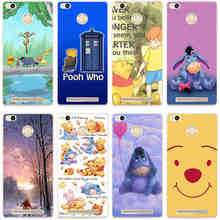 Buy 20GG winnie pooh Transparent Cover Case Xiaomi Redmi 3 3S 3Pro 4 4pro Note 3 4 Note 3 4pro Max Mi5 Mi5s for $1.30 in AliExpress store